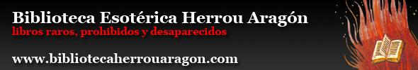 Biblioteca Esotérica Herrou Aragón