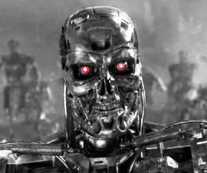 Terminator, la venganza del espíritu