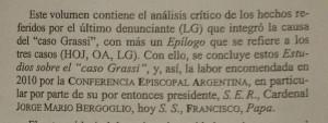 Parrafo-Grassi-Papa-Francisco